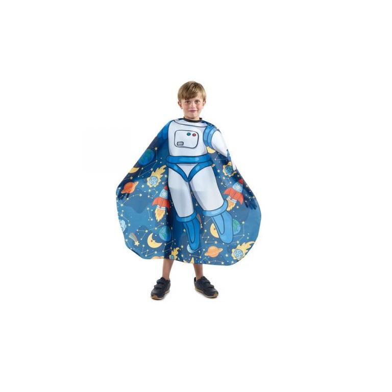 CAPA DE CORTE INFANTIL SPACE HEROES REF. 5091403_1