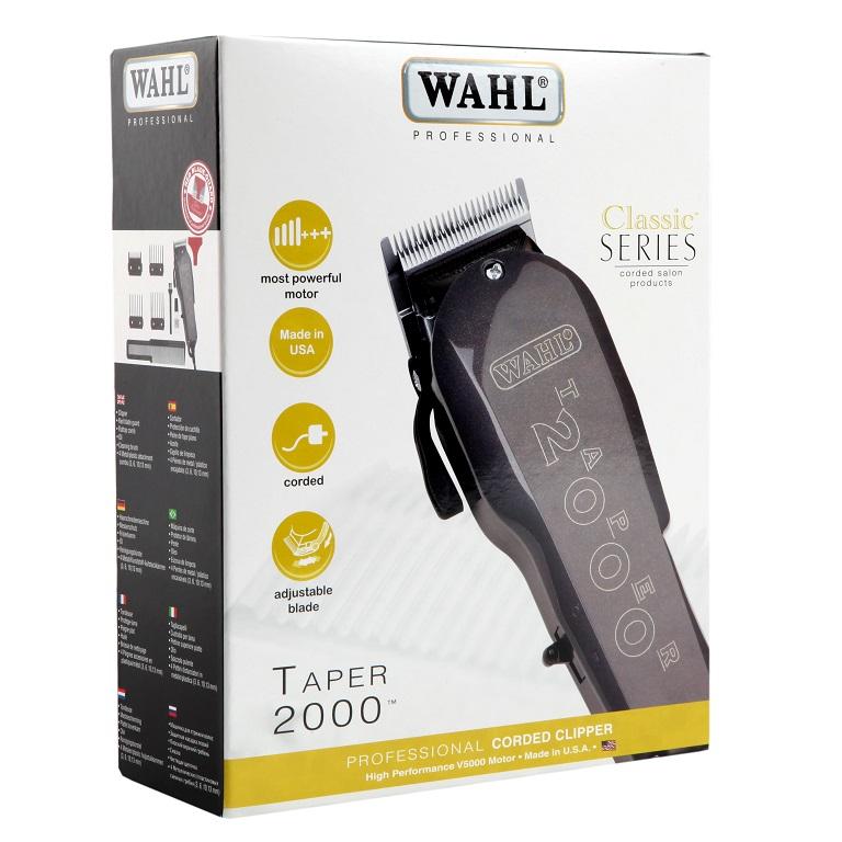 CORTADORA WAHL TAPER 2000   40006-0473 - 08464-1316_2