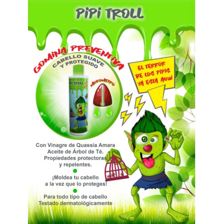MOCO DE TROLL PIPI TROLL GOMINA PREVENTIVA 300ML._1
