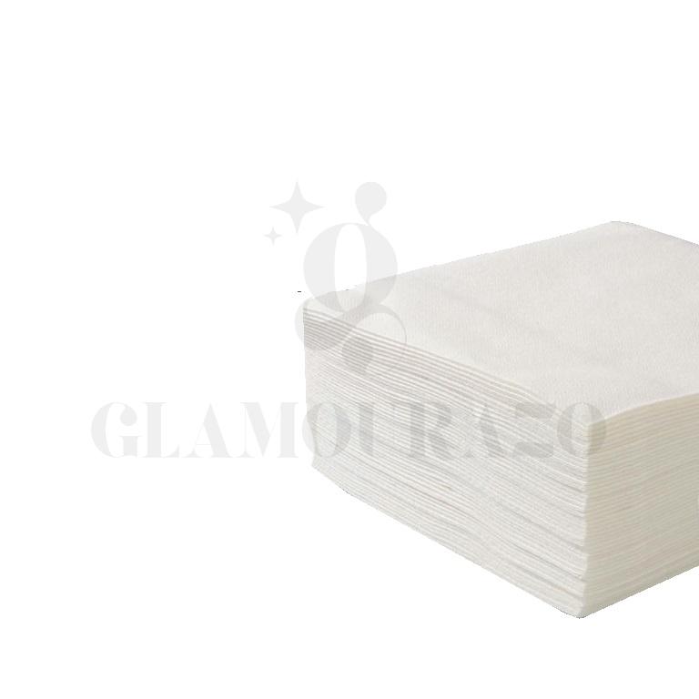 TOALLA DESECHABLE AIR LAID CELULOSA 70x40 (BOX 150 UNIDADES)_1